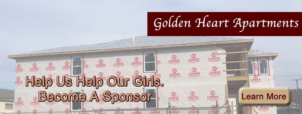 Support Golden Girl Group Home's new Golden Heart Apartments